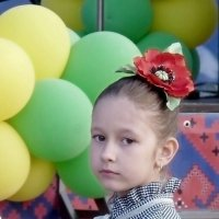 Незнакомка :: Алла Рыженко