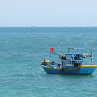 Вьетнам! :: Елена Шаламова