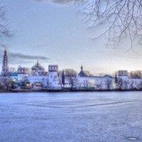 Новодевичий монастырь :: anderson2706