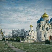 Николо-Угрешский монастырь. :: Екатерина Рябинина