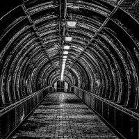 В конце тоннеля :: Валерий Иванович