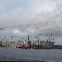 Биржевой мост :: Маера Урусова
