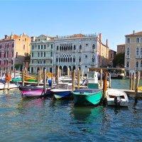 Венеция :: НАТАЛЬЯ