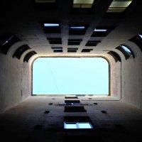 двор-колодец в Питере... :: Андрей Вестмит