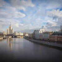 Москва :: Олег Дорошенко