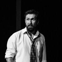 актер Денис Туров («Мистер Рай» / «Mister Paradise») :: Andrew Barkhatov