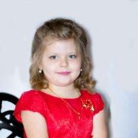 Моя красавица :: Виктория Янголенко