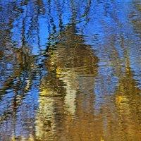 Весеннее отражение :: олег свирский