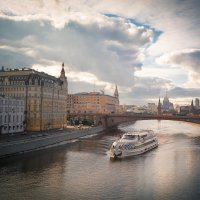 Вот такой февраль :: Олег Дорошенко