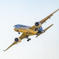 Авиасалон Макс 2019 :: юрий макаров