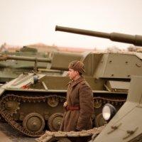 на страже Родины! :: Андрей Вестмит