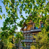 Hotel :: Igor Backin