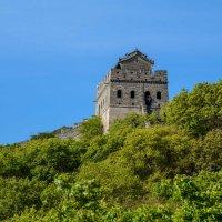 Сторожевая Башня :: Константин Шабалин
