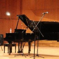 Концертный рояль :: Валерий