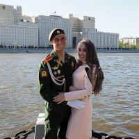 после парада :: Олег Лукьянов