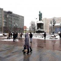 времена года :: Олег Лукьянов