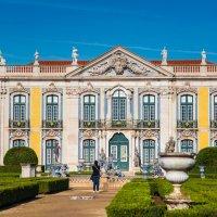 Национальный дворец Келуш,Португалия :: Наталия Л.