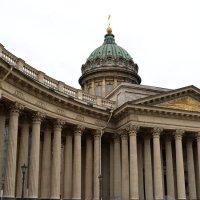Казанский собор :: Владислав Иопек
