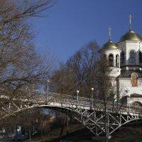 Храм в Звенигороде :: esadesign Егерев