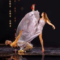В ритме танца :: Виктор Ковчин