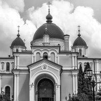 Покровский ставропигиальный женский монастырь. :: александр варламов