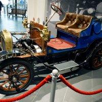 «Lion-Peugeot» Type VA :: Наталья Т