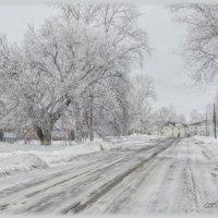 Приметы весны :: Наталья Ильина
