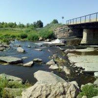 Мост :: ЮраВолли