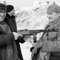 Оружие!!! :: Дмитрий Арсеньев
