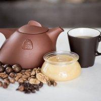Вкусный чай с мёдом :: Юлия Пахомова