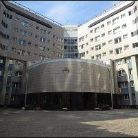 Национальный медицинский исследовательский центр имени В. А. Алмазова :: Вера