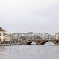 Любимый город :: Алексей Дмитриев