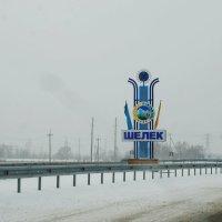 окрестности Алматы. :: Murat Bukaev