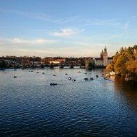 Прага :: Ольга Богачёва