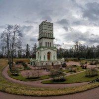 Белая Башня :: Владимир Питерский