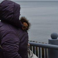 Зима-холода :: JohnConnor844 N
