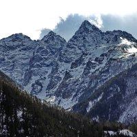 В горах Карачаево - Черкесии - 7 :: Анатолий Стрельченко