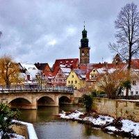 28 февраля случился  первый  снег,робкий,и  сейчас  растаял,всех поздравляю  с 1 днем весны  ! :: backareva.irina Бакарева