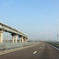 Крымский мост :: OlegVS S