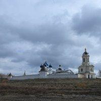 Монастырь. :: Алекс Ант