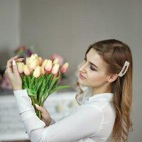 Весна.. :: Ирина Kачевская