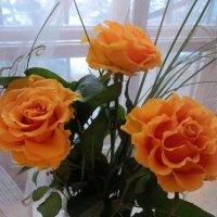 Поздравление с  8 МАРТА ! :: марина ковшова