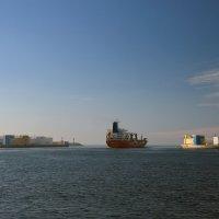 В заливе :: OlegVS S