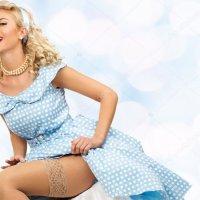 весеннее настроение :: Nika Goncharova