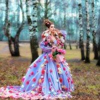 Весна идет..... :: Ирина Кулага