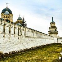Свято-Николаевский мужской монастырь :: petyxov петухов