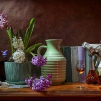 Весна идет!!! :: Svetlana Sneg