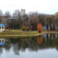 Тёплое начало весны :: Милешкин Владимир Алексеевич