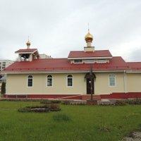 Храм Архистратига Божия Михаила в Царицыне :: Александр Качалин
