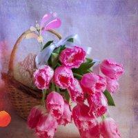 Весна идёт... :: Марина Леонидовна